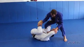 Victor Estima, Estima Lock/Footlock Counter To Inversion: Jiu-Jitsu Magazine, Issue #25