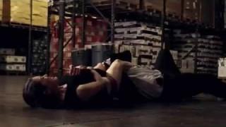 Women using Jiu-jitsu in the Movies Part 2