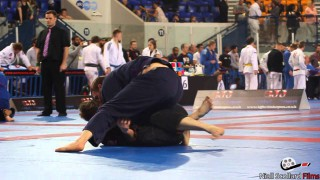 BJJ British Open 2015 Highlight