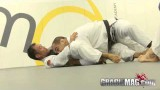 Double-Under Guard Pass- Bernardo Faria