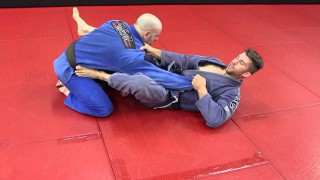 Easy Beginner Triangle Choke Setup