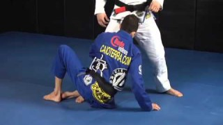 Half Guard to Single Leg- Caio Terra