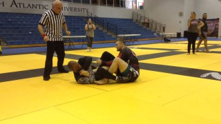 Hector Lombard in Foot Lock Battle Grappling Match; Getting Ready for ADCC