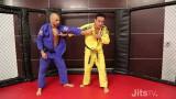 How to break grips when standing in BJJ – Part 2   Joel Gerson   Jits Magazine