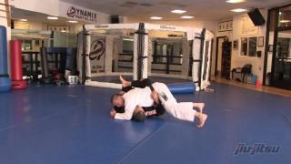 Invisible Jiu-Jitsu: Side Control- Henry Akins