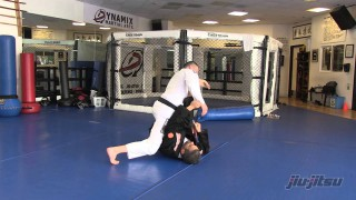Invisible Jiu-Jitsu: Spider Guard- Henry Akins