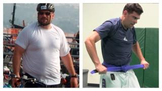 Jiu-Jitsu: The Cure to Obesity