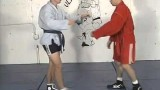 Learn Sambo: Sambo Throws, Sweeps and Takedowns