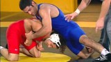 Learn to Wrestle with Dan Gable (Olympic Gold Medalist)