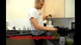 Lucio Lagarto Rodrigues Breakfast