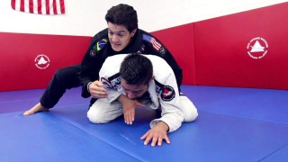 Modified Clock Choke from Turtle: Jean Jacques Machado