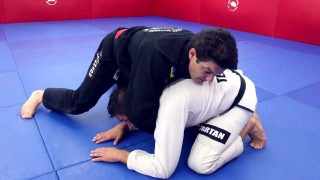 Peruvian Collar Choke from Turtle: Jean Jacques Machado