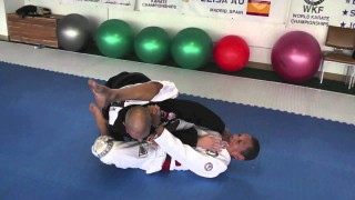 RELSON GRACIE: Arm Lock tips