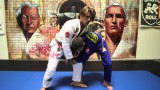 Single Leg Defense- AJ Agazarm
