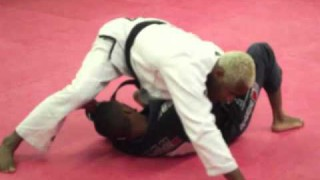 Spinning Armbar from Knee on Belly- Fernando Terere