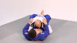 Wrist Locks from Closed Guard- Claudio Calasans