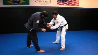 Ankle Pick Take Down- Marcelo 'Lapela' Mafra
