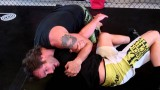 BJJ Flying Guillotine Choke w/ Daniel Aguiar and Joe Warren
