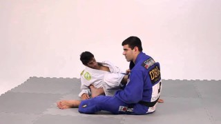 'Botinha' Footlock from 50/50- Rodrigo Cavaca