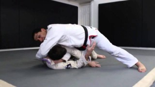 Brabo Choke Sequence from Half Guard- Nelson Puentes