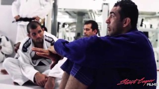 Buchecha and Braulio Estima Talk About Mindset When Competing