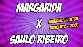 Classic Match: Fernando Margarida vs Saulo Ribeiro