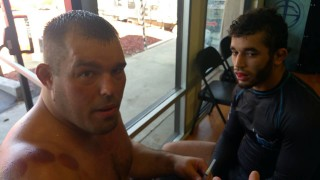 Dean Lister Shows you how to Properly Drain Ear