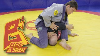 Great Drill To Improve your Armbar- Ricardo Rezende