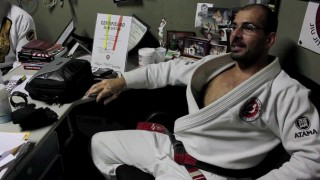 How long to get a black belt in BJJ? Sylvio Behring