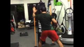 Interesting Functional Training by Rodrigo Minotauro Nogueira