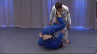 Inverted Guard Fundamentals- Ryan Hall