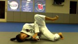 Inverted Guard Solo Drill- Kristina Barlaan