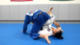 Inverted Guard: Taking the Back- Kristina Barlaan