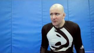 John Danaher speaks on the Art of Jiu-Jitsu leading up to the Miyao X Tonon rematch