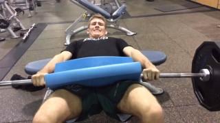 Keenan Cornelius' Technique for Building Hip Strength in Jiu-Jitsu