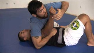 Kimura Variation from Side Control- Robert Drysdale