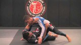 Knee Slide Defense to Darce~ Rubens Cobrinha