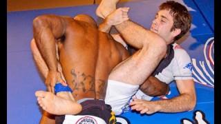 """Triangle Master"" Ryan Hall BJJ Highlights"