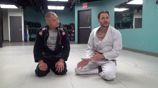 Two Attacks from Closed Guard that Everyone Should Know
