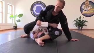 3-Phase Armlock Attack From Closed Guard- Jiu Jitsu Brotherhood