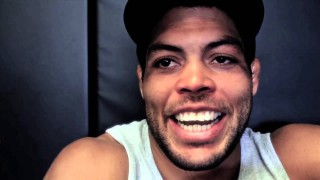 Andre Galvao Documentary – Believe in yourself