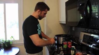 BJJ Food Tip: Ropa Vieja