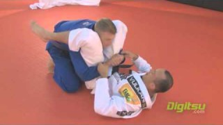 Counter Sweep for Heavy Stack Pass- Abmar Barbosa