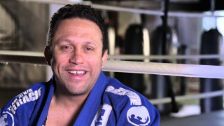 Renzo Gracie on Time He Got Shot & Bumping Into the Gunman Years After