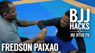 The Nastiest Submission in BJJ with Fredson Paixao