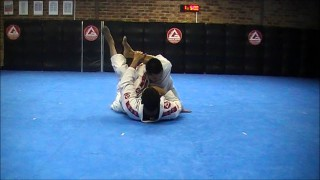 Triangle Variation from Guard- Bruno Alves