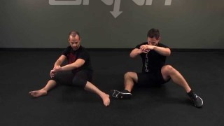 Hip Opening Mobility Stretches with Andreo Spina