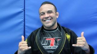 Jorge Gurgel talks the Jiu jitsu lifestyle & Mindset
