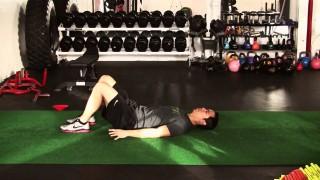 "Low Back Pain ""Damage Control"" Routine"