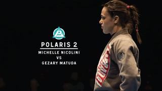 Polaris Profile – Michelle Nicolini
